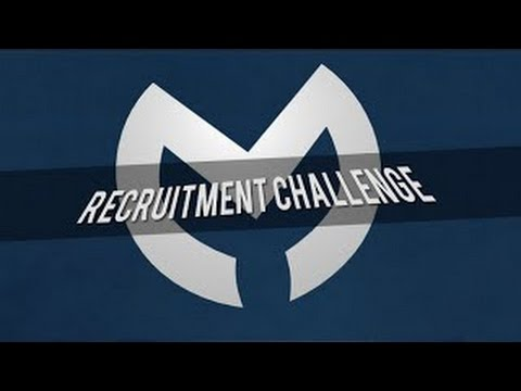 Mob Summer Recruitment Challenge![WON] #MobSummerRC [MarkoEditz]