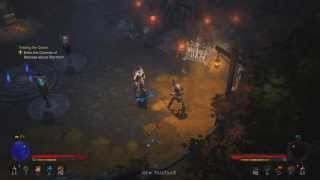Diablo 3 On Ps3 : How To Play Offline Co-op