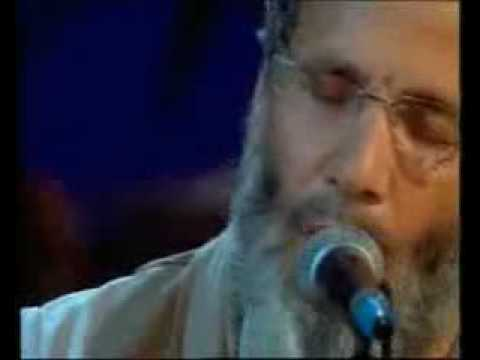 Yusuf Islam (Cat Stevens) - Father and son -EIYGwJC4k2s