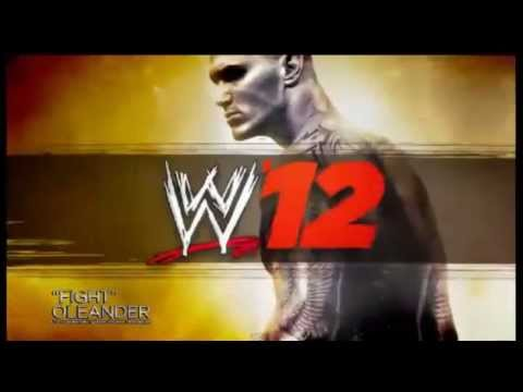 WWE 12 Roster Reveal!!!