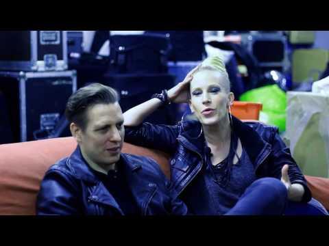 Zeneszöveg.hu beszélgetések - 19. rész - Anna & the Barbies