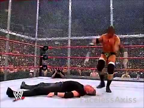 Unforgiven 2006 DX VS Mc McMahon & Shane McMahon & Big Show