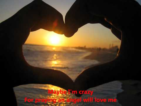 Casting Crowns - Angel with lyrics (You're My Angel)
