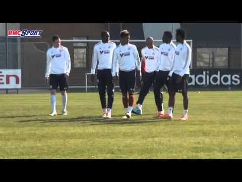 Football / Les chantiers de Bielsa à l'OM - 02/05