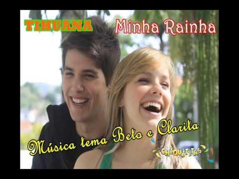 Música Tema de Beto e Clarita - Chiquititas 2013