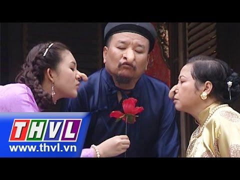 THVL | Thế giới cổ tích - Tập 27: Mũi dài