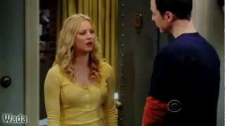 Knock Knock Knock Penny! The Big Bang Theory Bloopers HD