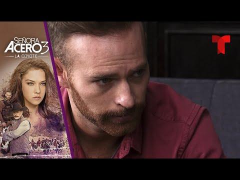 Señora Acero 3 | Capítulo 25 | Telemundo Novelas