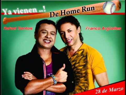 De Home Rum - Rafael Santos & Franco Arguelles