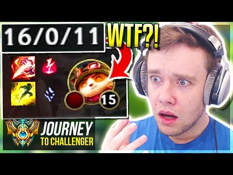 ???????????????????????????????? - Journey To Challenger | League of Legends