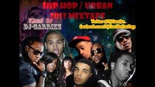 NEW Hip Hop / Urban 2013 MixtapeNicki Minaj, Drake, Rick