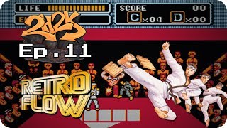 [Retro Flow Ep.11 - The Karate Kid]