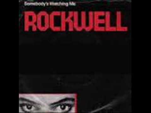 Knife-Rockwell (LYRICS)