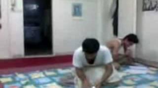 Inca Una Tare Cu Arabi