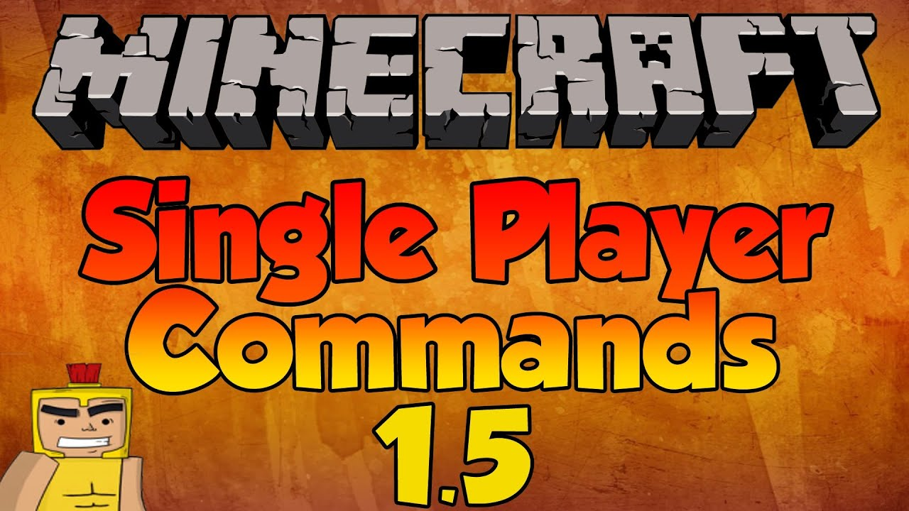 Minecraft Cheats Single Player Pc