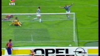 09/08/1992 - Bayern Monaco-Juventus 1-4 (addio al calcio di Augenthaler)