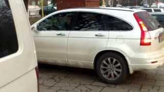 Membru CC, se plimbă cu mașină nedeclarată