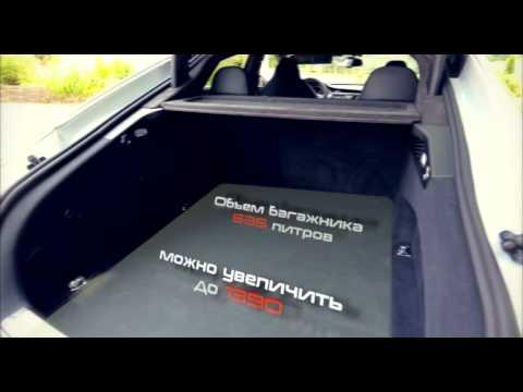 Наши тесты - Audi RS7 Sportback
