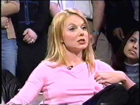 Geri Halliwell   1999 Much Music Special Part 1