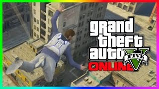 GTA 5 FIB Building HEIST! - Heists Preparation In GTA 5 Online! (GTA V)
