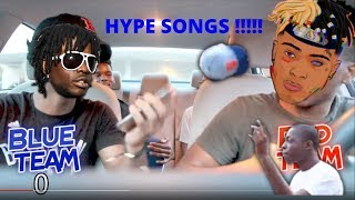 AUX BATTLES: HYPE SONGS 🔥 feat XXXtentacion VS Drake  Lil Pump and More