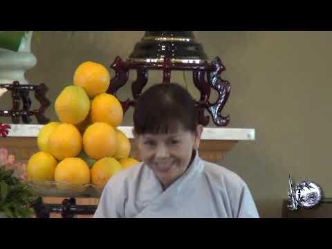 Hồi Hướng 5 - Thầy. Thích Pháp Hòa (August 7 , 2012)
