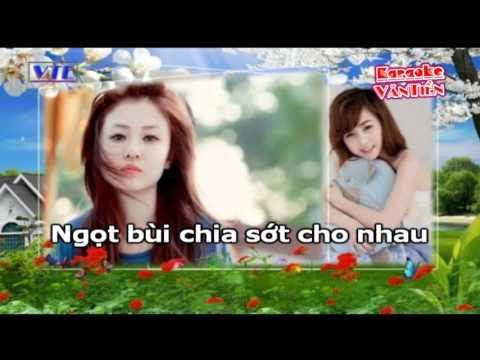 liên khúc trữ tình nhạc sống karaoke 8