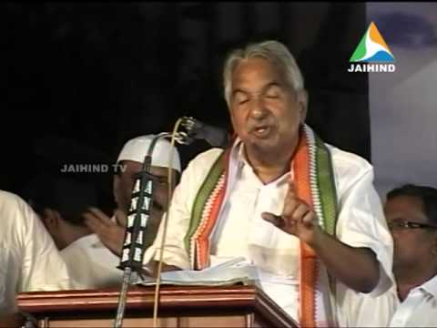 Vikasana yathra oc, 03.02.2014, Jaihind TV, Morning News