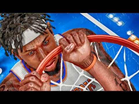 NBA 2k16 My Career Gameplay - DURANT CONFRONTS A FAN! Ep. 57