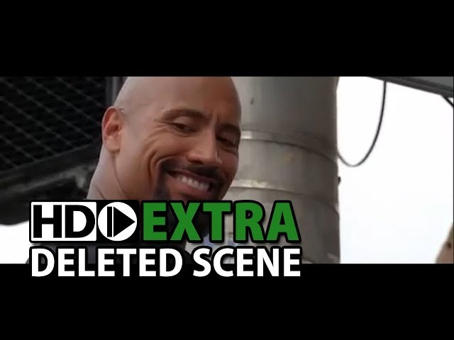 Fast Five (2011) Deleted, Extended & Alternative Scenes (2 clips)