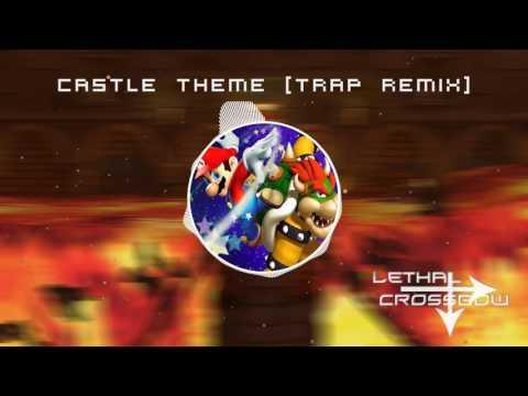 Lethal Crossbow - Super Mario World Castle Theme [Trap Remix]