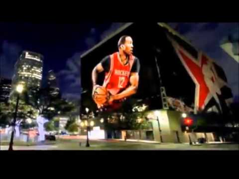 Houston Rockets: This is Our House 2013-2014