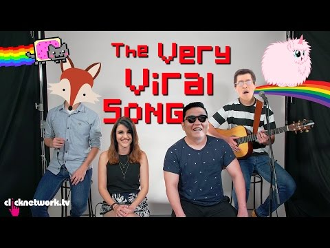 The Very Viral Song - The Click Show: EP35