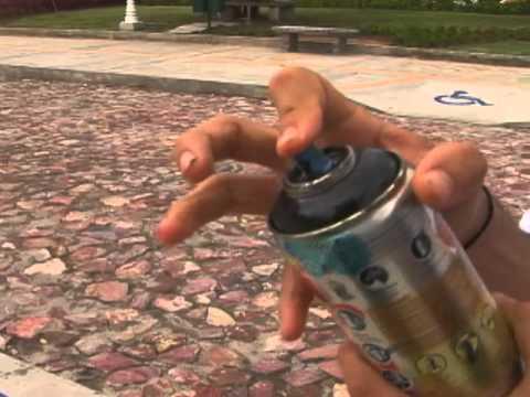 Você gosta de arte urbana e grafite?