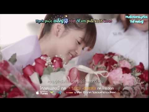 [MV Thái] Sẽ Có Người Cần Anh - Cao Thái Sơn & Hương Tràm [Kara + Lyrics] [HD]