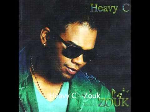 Heavy C - Não Admito (Feat. Edmazia) [2013]