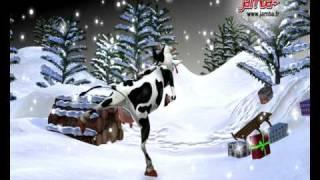 Crazy Cow Jingle Muh