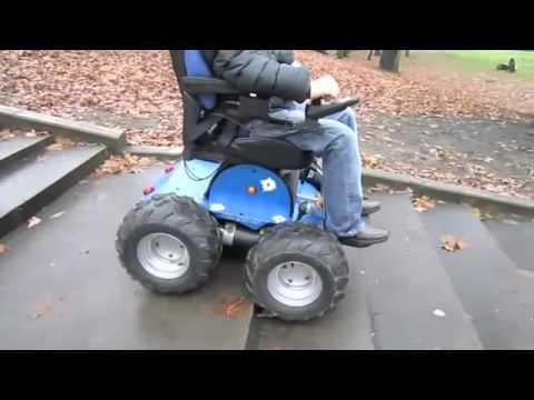 observer silla de ruedas electrica todoterreno www