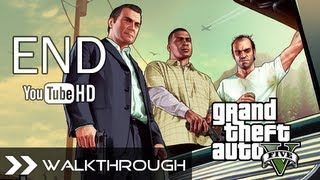 GTA 5 Walkthrough Grand Theft Auto V Gameplay All 3