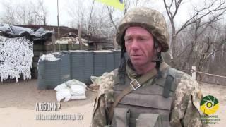 """КПВВ """"Станиця Луганська"""". Напруженість не спадає"""