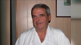 Az Egészség Kapujában: Dr. Vámhidy László