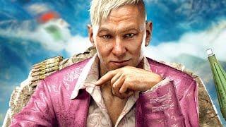 Far Cry 4 All Cutscenes HD Movie