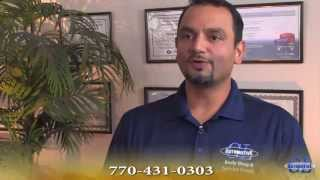 [Smyrna Auto Service & Mechanic | Body Repair | Call 770-431-0303] Video