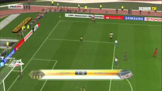 PES 2014 Full Game: Peñarol Vs Nacional De Montevideo