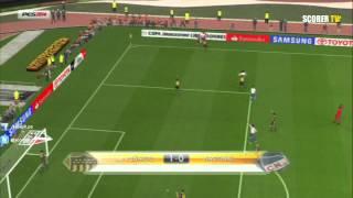 PES 2014 Full Game: Peñarol Vs Nacional De Montevideo