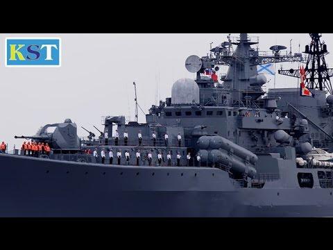 Tin Mới nhất - VN có thể mời Mỹ, Nhật vào lãnh đạo Cam Ranh đối phó TQ