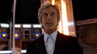 Thank You Peter – The Best of the Twelfth Doctor