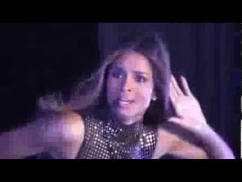 R&B SINGER CIARA