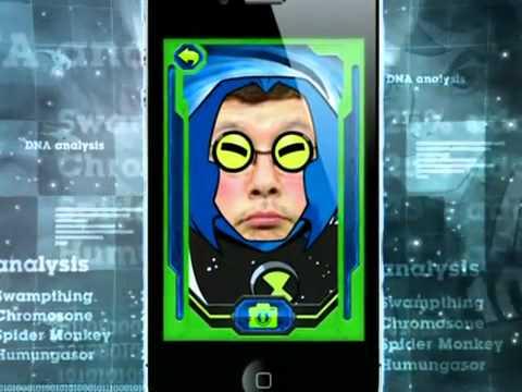 Cartoon Network App Dna Lab Cheats Cartoon Network App Dna Mixer