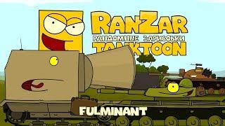 Tanktoon - Fulminant